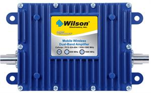 Wilson Electronics Portable Wireless 40 db Signal Booster