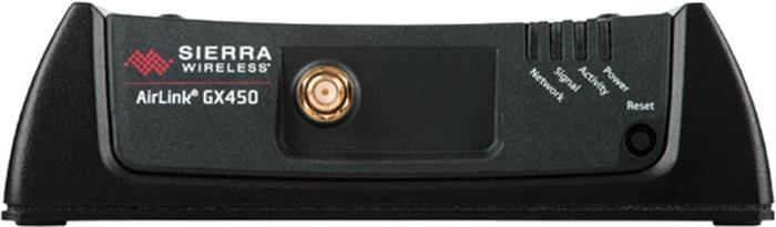 Sierra Wireless AirLink GX450 4G XLTE Verizon Modem - Wi