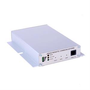 Janus Remote Communication POTSwap 4G LTE Voice Terminal for