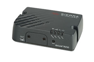Sierra Wireless AirLink RV50X Industrial XLTE Router