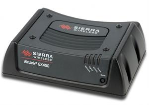Sierra Wireless AirLink GX450 Rugged Secure Mobile 4G LTE